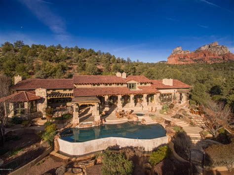 arizona house sedona homes for sale property houses and real estate