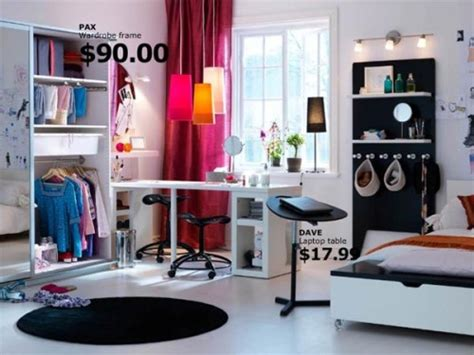 ikea bedroom furniture for teenagers rainbow the colours of india ikea 2010 bedroom