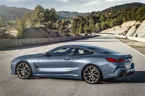 New Bmw 8 Series by New Bmw 8 Series Coupe Revealed A Great New 8