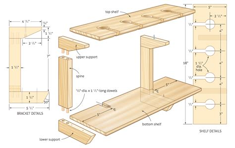 plans woodworking woodwork wood shop shelf plans pdf plans