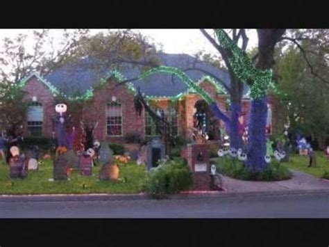 nightmare before decorated house amazing nightmare before decorations