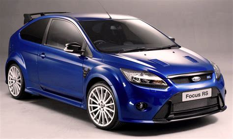 2015 Ford Focus Rs by Focus 183 Ford 2015 Ford Focus Rs Toupeenseen部落格