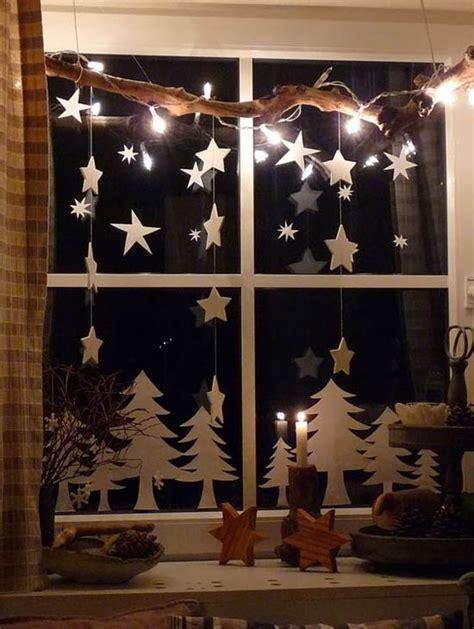 window decoration for 40 stunning window decorations ideas all