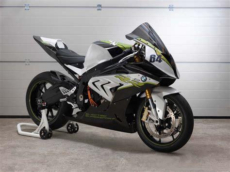 Bmw Sports Bike by Image Bmw Motorrad Err Electric Sport Bike Concept Size
