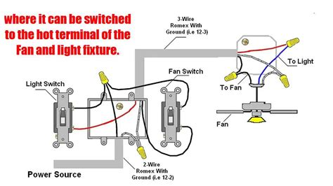 ceiling fan wiring with light how to wire ceiling fan with light switch outdoor