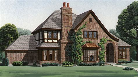 tudor house plans tudor house plans and tudor designs at builderhouseplans
