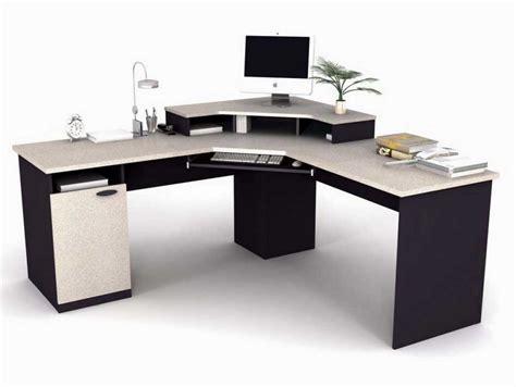 home office l desk computer desk office furniture l shaped desks for home