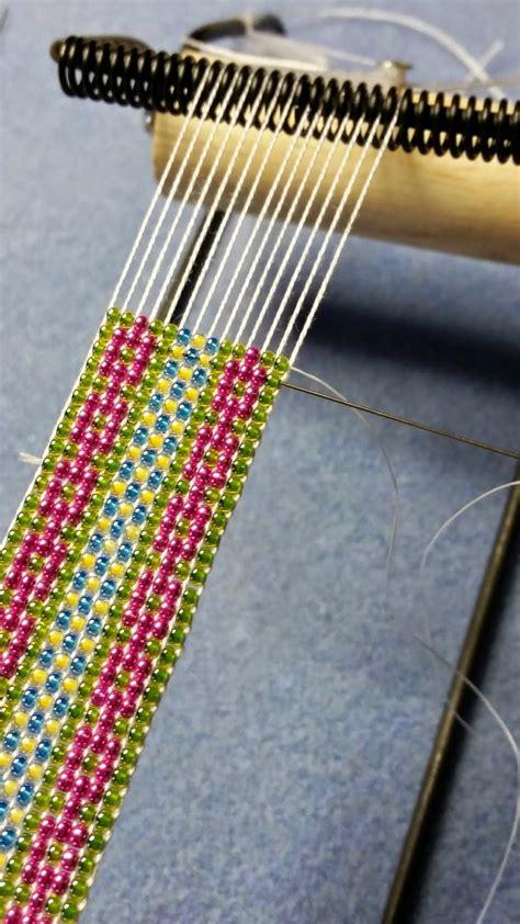 how to finish bead loom bracelet what nots how to finish a loomed bracelet seed bead