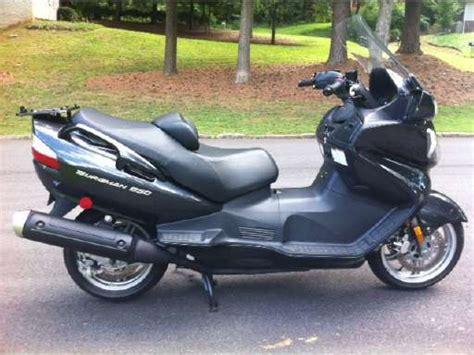 Suzuki Motorcycles Atlanta by Suzuki Burgman 650 Motorcycles For Sale In Atlanta