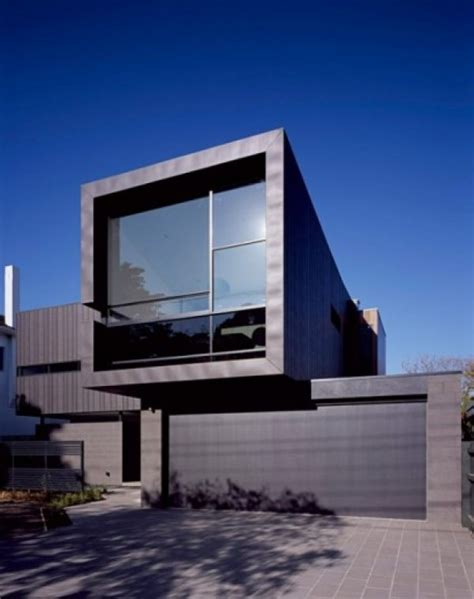 minimalist homes small minimalist house plans black house
