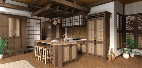 traditional japanese kitchen design kitchens from around the world the kitchen think