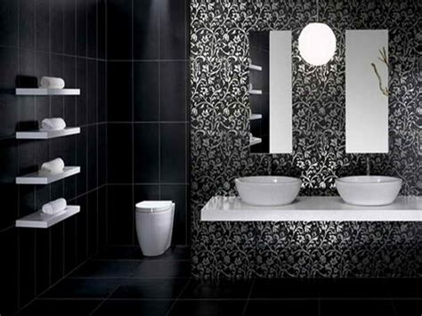 and bathroom designs black and white bathroom gorgeous inspirations