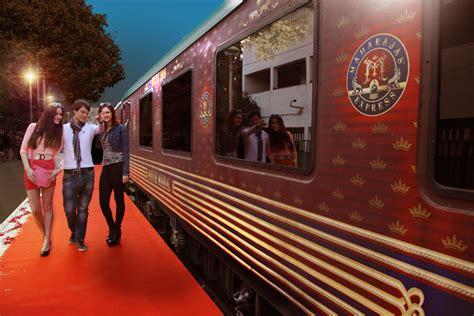 maharajas express maharajas express unveils reved website luxury