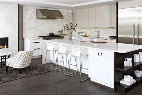 grey wood floors kitchen white kitchen grey floor wood floors