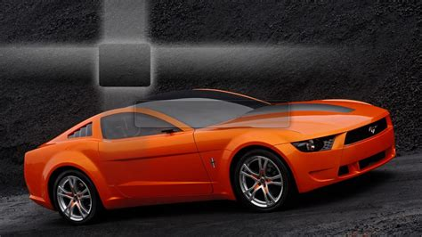 Car Wallpaper 1280x720 by Cars Orange Wallpaper 1280x720 Wallpoper 424302
