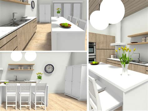 plan your kitchen with roomsketcher plan your kitchen with roomsketcher roomsketcher