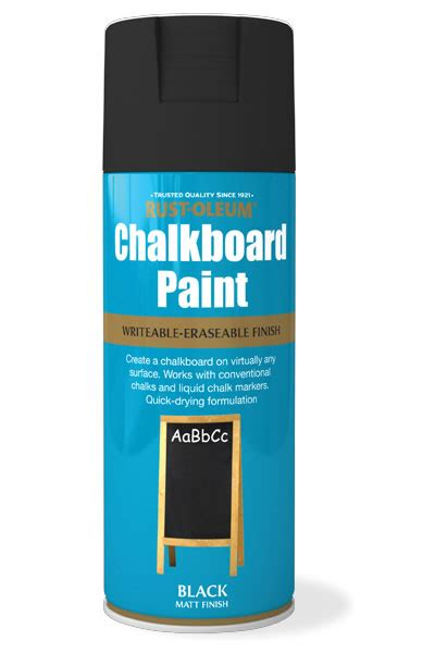 chalkboard paint vs flat paint chalkboard paint 187 rustoleum spray paint 187 www