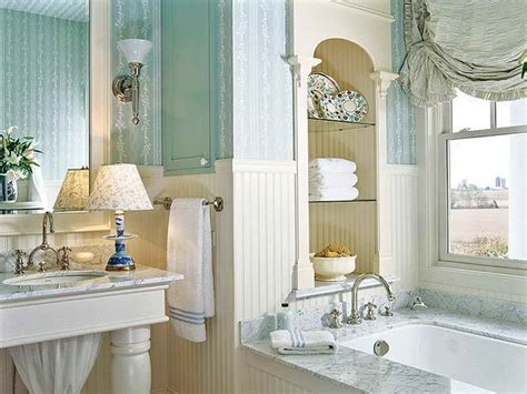 pretty bathrooms ideas decoration classic coastal bathroom decor with white pedestal sink beautiful coastal bathroom
