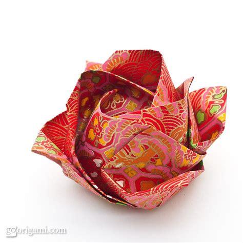 kawasaki origami origami kawasaki diagram images