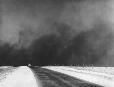 black blizzard dust bowl black blizzard 1936 encyclopedia