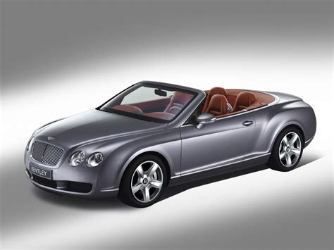 Bentley Continental Gtc by Bentley Continental Gtc Wallpaper