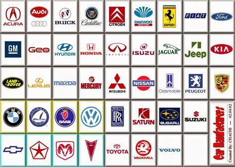 Car Company by Car Company Logos Best Joko Cars
