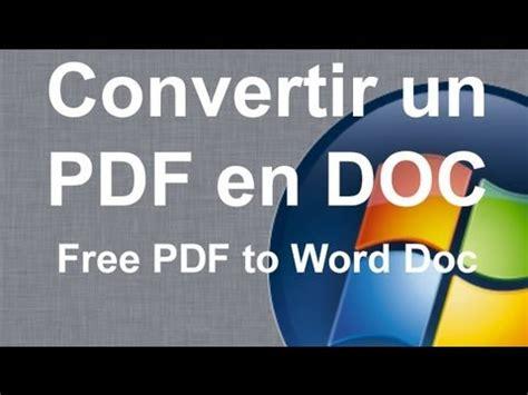 Modification De Fichier Pdf En Ligne by Comment Modifier Document Pdf Gratuitement La R 233 Ponse