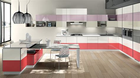 modern kitchen colours and designs 20 modern kitchen color schemes home design lover