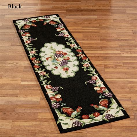 rooster rugs rooster runner rug rooster and hens rug runner touch of
