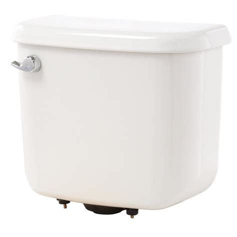 Toilet Tank Questions by Sterling Windham 1 6 Gpf Single Flush Toilet Tank Only In