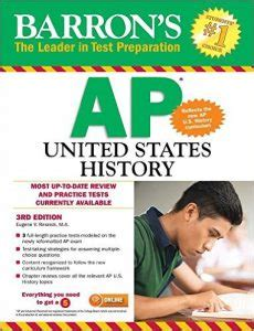 cracking the ap u s history 2018 premium edition college test preparation the best ap us history textbooks dec 2017 review
