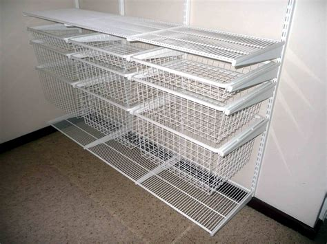 closet wire shelving modern rubbermaid closet wire shelving systems