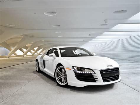 Audi R8 (2008)
