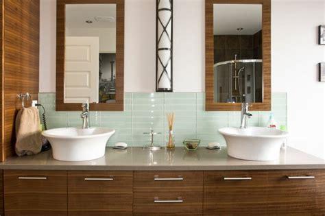 backsplash ideas for bathrooms 20 eye catching bathroom backsplash ideas