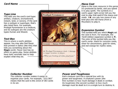 mtg make a card how to design your own magic the gathering card using