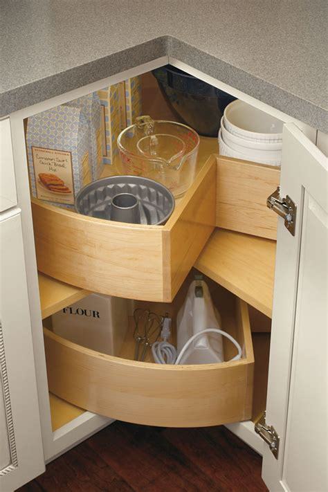 lazy susan organization segmented lazy susan cabinet cabinetry