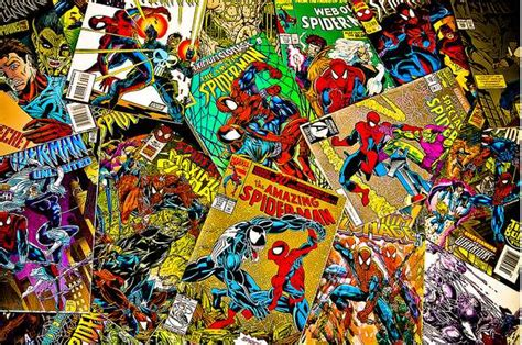 comic book pictures the best free comic readers for pc tablets and smartphones