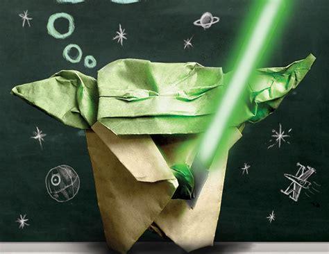 origami yoda dwight origami yoda origami yoda wiki