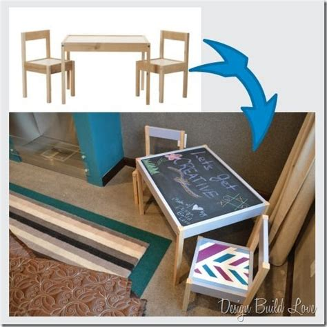 chalk paint sobre muebles ikea the world s catalog of ideas
