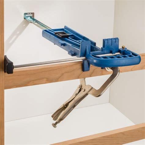 woodworking jig hardware rockler universal drawer slide jig rockler woodworking