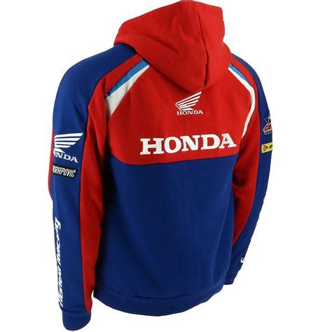 Honda Hoodie by Honda Endurance Tt Racing Zip Hoodie Official 2017 Ebay