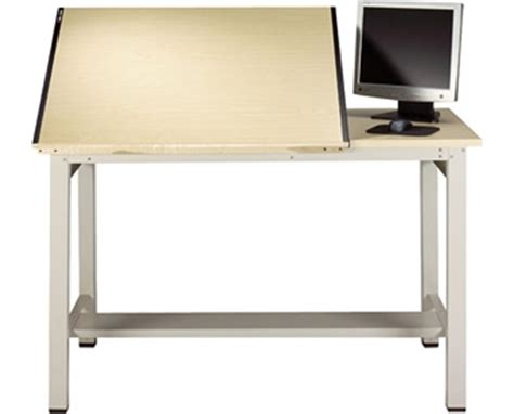 alvin workmaster adjustable drafting table 100 drafting table computer desk triflex drawing