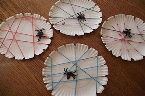 paper spider craft spider crafts for ye craft ideas