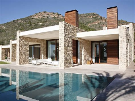 contemporary modern house architectures the best modern house design besf of ideas