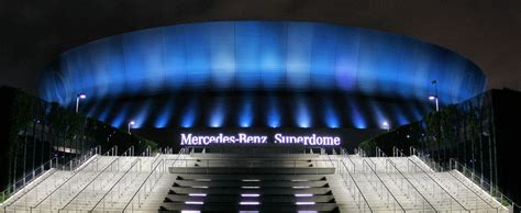 Where Is The Mercedes Superdome by Mercedes Superdome Parking Guide Deals Maps Tips Spg