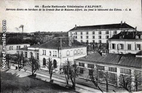 l ina encore l ina l ecole nationale v 233 t 233 rinaire d alfort en 1934 vet and the city