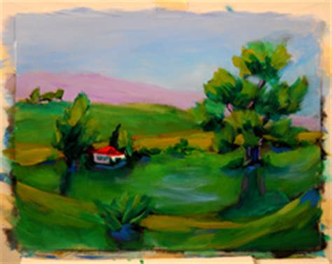 acrylic painting questions and answers acrylics painting landscape 101 how to