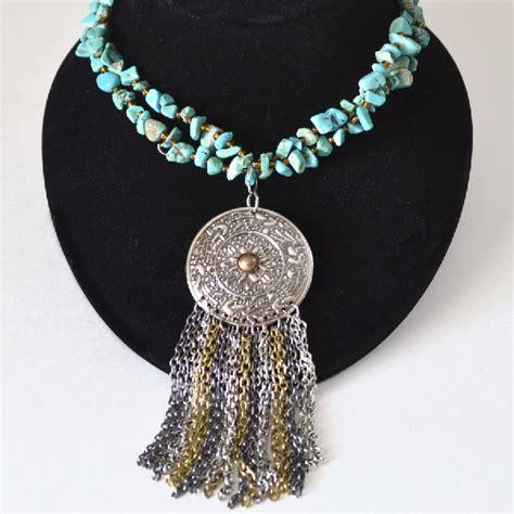 bohemian jewelry easy bohemian jewelry tutorial momspark net