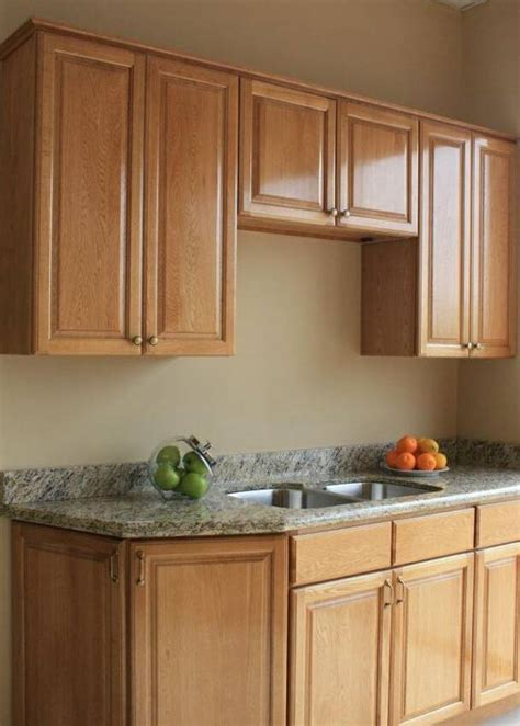 kitchen with light oak cabinets light oak kitchen cabinets bloggerluv