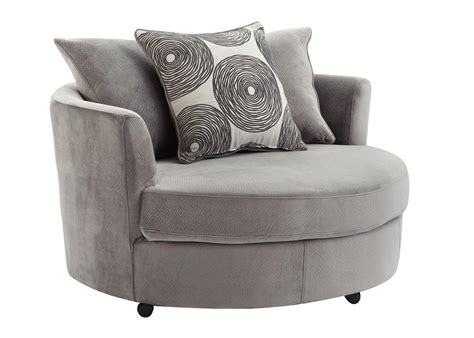 gray living room chair swivel chair grey zoey chairs living room